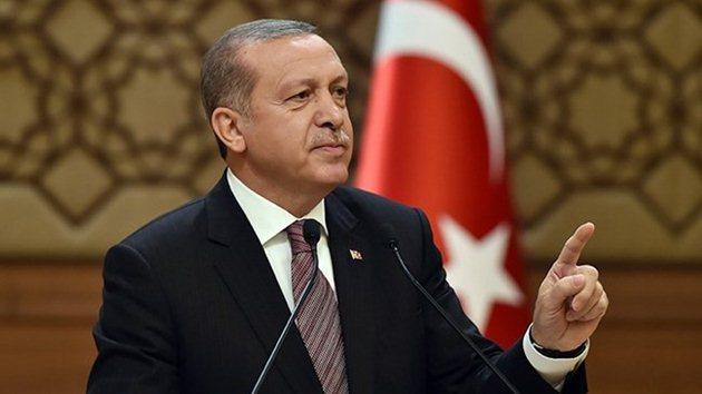 """""""PKK, YPG, ASALA ve paralel yapı yan yanaydı"""""""
