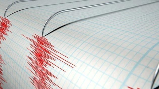 Japonya'da 7.3 büyüklüğünde deprem!