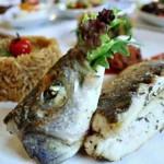Demir içeriği yüksek balıklar: Demir eksikliği kilo kontrolünün sağlanmasında büyük bir engel oluşturuyor. Hamsi ve mürekkepbalığı demir içeriği yüksek balıkları oluşturuyor.