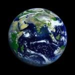 Dünyada yaşayan tüm insanları oluşturan atomlardaki boşluklar çıkarılırsa tüm dünya nüfusu bir elmaya sığabilir.