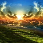 Cennet ve cehennem ebedi midir?: Cennet ve cehennem ebedidir. Cennete girenler oradan çıkmayacaktır. Oradaki her nimet, lezzet ebedidir. Daima değişkenlik gösterecektir. Bıkkınlık oluşturmayacaktır. Cehennem de ebedidir. Ama imanlı olup da günahkâr olanlar orada ebedi kalmayacaklardır. Günahları kadar azaptan sonra cehennemden çıkacaklardır. İmansız olanlar ve şirke kalkışmış olanlar ise ebedi cehennemde kalacaklardır. Onların azabı da ebedi olacaktır.