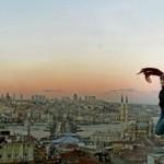 İstanbulluların yeni yeni öğrendiği bu eşsiz manzarayı İstanbul'a gelen turistlerin rehberleri tarafından yıllar önceden beri öneriliyor.