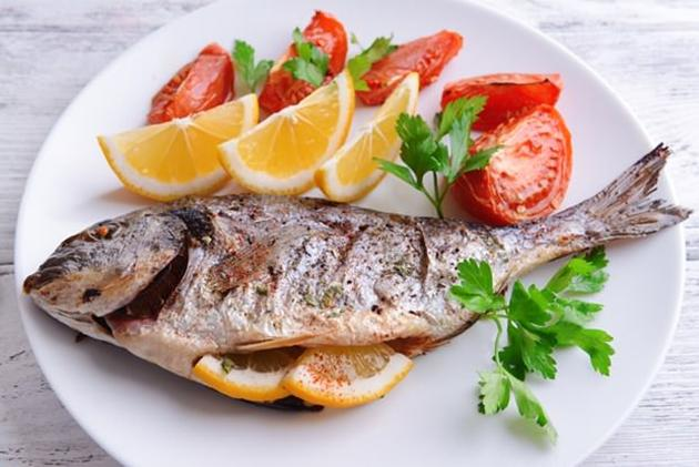 Balığın yanında roka yemeyin!