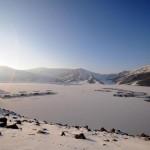 Sarımehmet Barajı