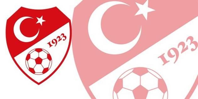 A Milli Futbol Takım Logosu