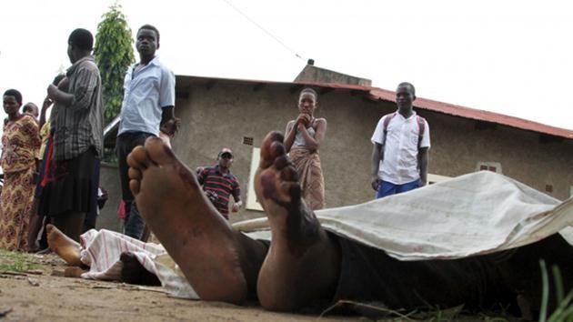 Burundi-çatışma-saldırı
