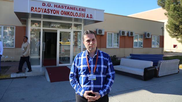 Doktor Velat Şen güvenlik ve moral için tahliye kararı aldıklarını söyledi.
