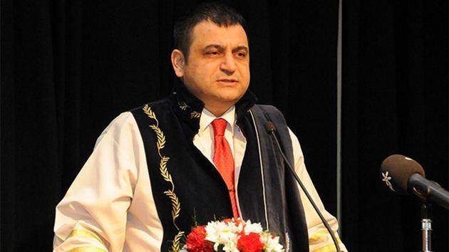 Prof. Dr. Sedat Laçiner