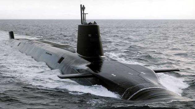 Rus denizaltısı-denizaltı-rusya