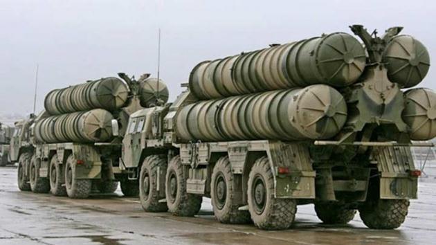 S-300 füze savunma sistemi-rusya-iran