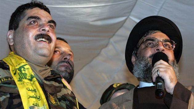 Samir Kantar-Nasrallah