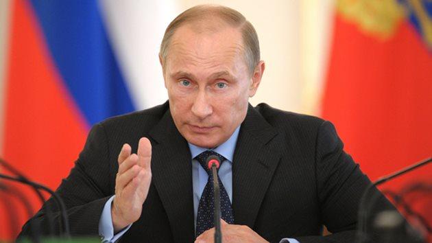Putin'den Türkiye-İsrail görüşmelerine destek mesajı