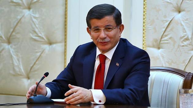 """Başbakan Davutoğlu'dan """"Başika"""" açıklaması"""