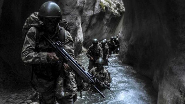 asker-komando-operasyon