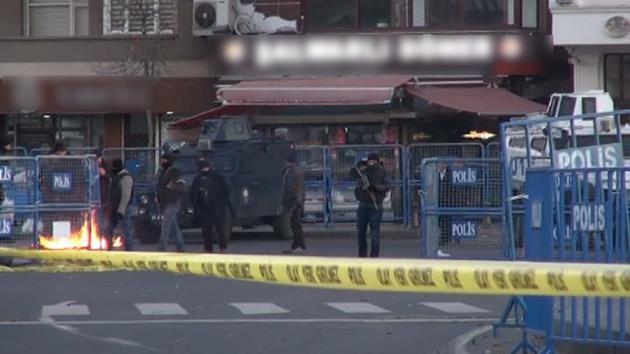 diyarbakır-polis-çatışma