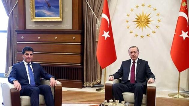 erdoğan-barzani