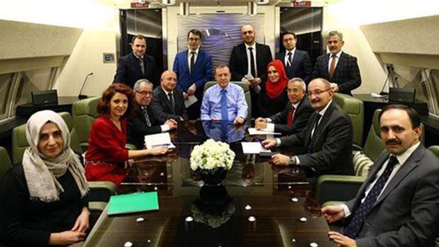 erdoğan-uçak