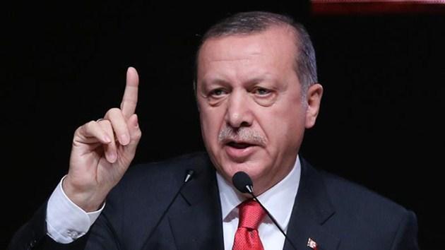 Erdoğan'dan 'Cerattepe' açıklaması