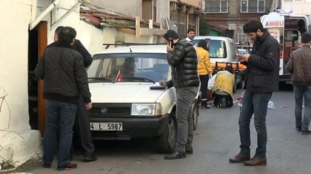 istanbul-fatih-komşu-kavga-ölü