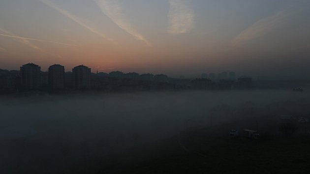 istanbul-hava kirliliği