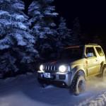 Kocaeli ve Çankırı'da da kar yağışı hayatı olumsuz etkiledi.