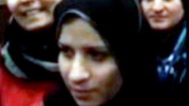 IŞİD lideri Saca Hamid El Dulaimi'nin bu fotoğrafının da nerede çekildiği bilinmiyor.