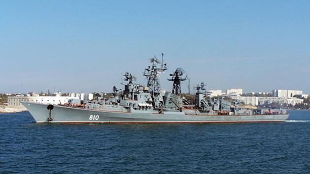 rus gemisi-Smetlivy-rusya