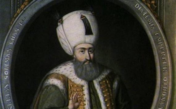 sultan süleymanın mezarı bulundu