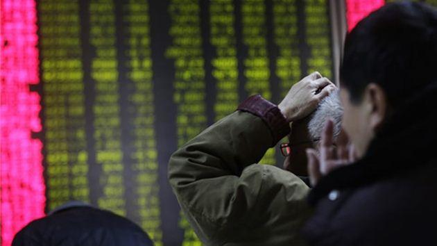 Piyasada Çin paniği bitmiyor