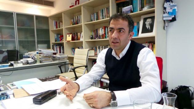 """""""IŞİD Türkiye'den insan devşirmek istiyor"""""""