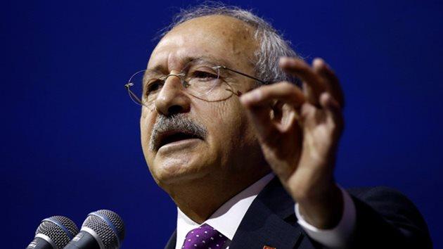 Kılıçdaroğlu: Amaçlarına ulaşamayacaklar