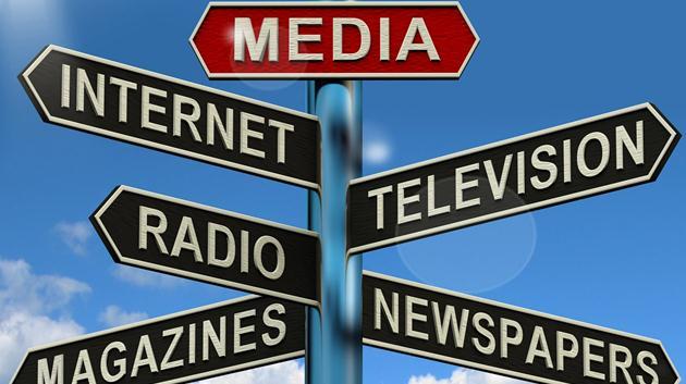 Yandaş, AKP Yanlısı ve Muhalif Gazete ve Televizyonlar