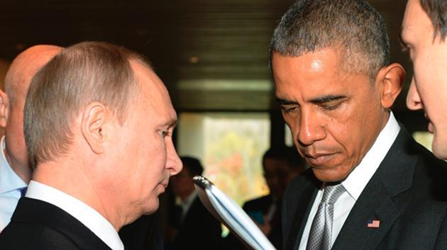 Putin ABD'li diplomatları sınırdışı etmeyecek