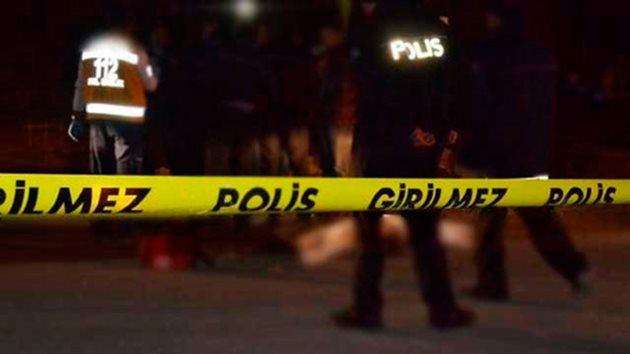 İstanbul Beşiktaş'ta şüpheli ölüm