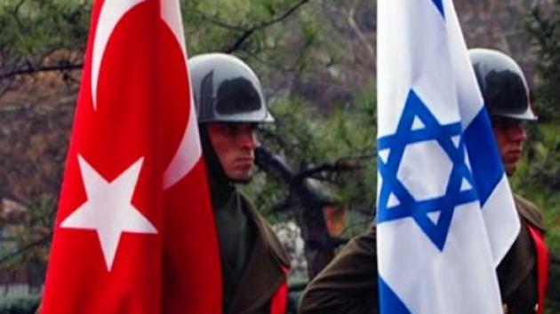 Türkiye'den İsrail'e büyük kıyak!