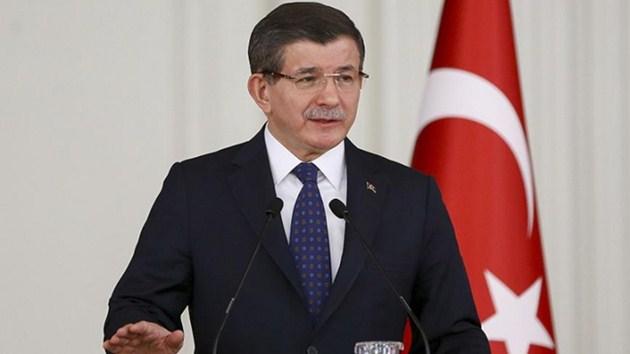 Davutoğlu'dan İsrail ve İran'a taziye mesajı