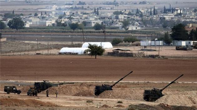 Türkiye Suriye'ye girer mi?