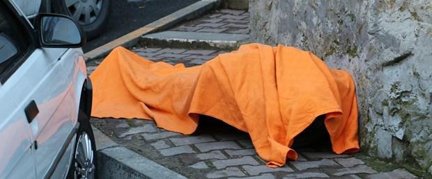 Beyoğlu'da ceset bulundu!