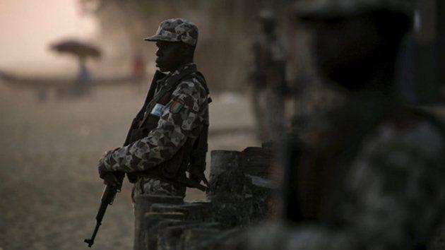 Fildişi Sahili'nde saldırı: 22 ölü!