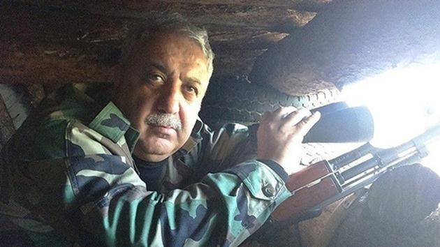 """""""Mihraç Ural öldürüldü"""" iddiası"""