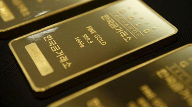 Altın Fed kararıyla yükseldi