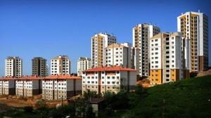 TOKİ Başakşehir için yeni proje hazırlığında