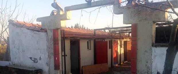 Silivri'de IŞİD operasyonu