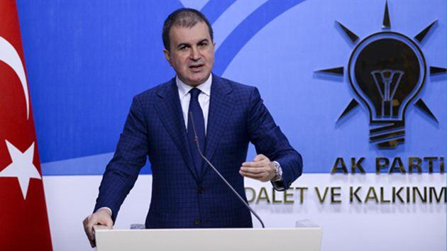 """""""Yeni genel başkan için istişare yapılacak"""""""