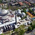 Dünyanın en büyük canlı lale halısı10