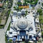 Dünyanın en büyük canlı lale halısı8