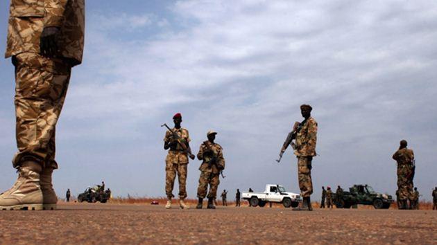 Etiyopya'da silahlı saldırı: 208 ölü