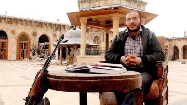 Gaziantep'te Suriyeli gazeteciye silahlı saldırı