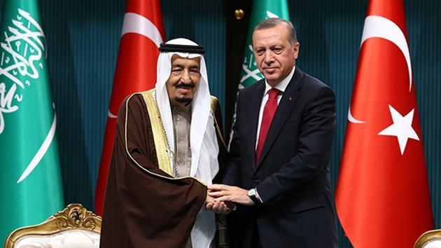 Suudi Arabistan Türkiye'den ne bekliyor?