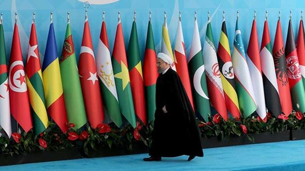 İİT Zirvesi'nde Suudi memnun edecek İran'a ağır eleştiri